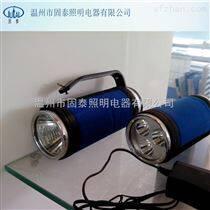 YJ1201固态手提式防爆探照灯价格