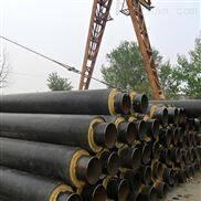 钢套钢型预制内滑动支架直埋保温管有效报价