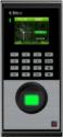 HA-MA20指纹智能语音导航门禁一体机