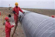 山東濟南預制鋼套鋼蒸汽管道保溫導熱系數