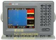 华润HR-689 船用鱼探仪 GPS导航仪 海图机