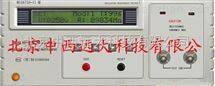 M376066绝缘电阻测试仪 型号:CN61M/ MS2675D-Ⅱ库号:M376066