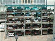 武汉垂直升降立体车库价格,立体停车场建设多少钱,机械车库