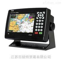 船用GPS卫星导航仪XF-607