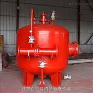 PHYM压力式泡沫比例混合装置 3C认证泡沫灭火设备