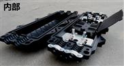 光缆接头盒塑胶外壳12芯24芯48芯72芯光纤接头盒