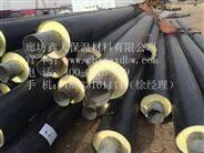 聚氨酯发泡保温管/聚氨酯发泡保温管价格