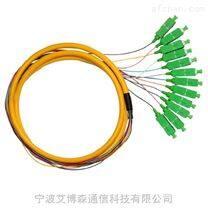 FC光纤跳线尾纤价格