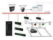 漯河超声波车位引导系统