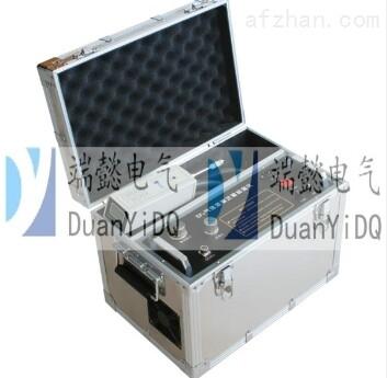 数位漏电保护器测试仪