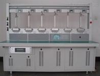 QY电能表校验台。