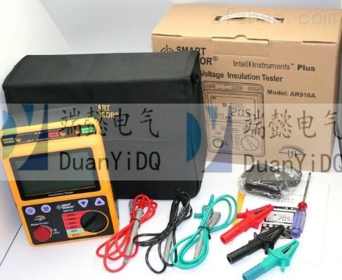 YD2882-3型匝间绝缘耐压测试仪