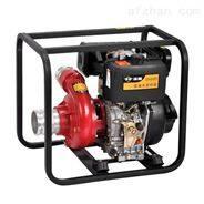 100口径高压柴油水泵HS40PIE