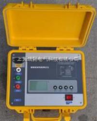 TES-1600数字式绝缘电阻仪