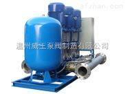 变频恒压供水 压力罐 不锈钢恒压变频给水设备 高层小区变
