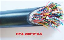 HYA53市内通信电缆用途