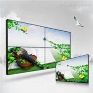 广西55寸1.8mm拼接屏价格|55寸电视墙拼接厂家