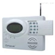 无线报警主机系列(套装含一个探头、一个门磁、电源、两个遥控器)