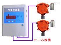 北京喷漆房专用油漆浓度报警器 可燃气体探测器