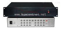 24路高清DVI分配器性能