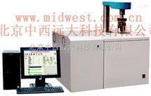 M400522中西量热仪供应 微机全自动量热仪 型号:ZDHW-YT9000库号:M400522