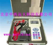 M301852中西产品 蓄电池内阻测试仪(便携式) 型号:LXNZ-200库号:M301852