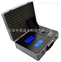 M306194北京中西  COD检测仪(带打印) 型号:HT01-H5B-2F库号:M306194