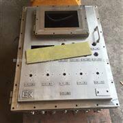 304SS-3mm不锈钢防爆仪表箱性能