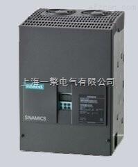 6RA8081-6DV62-0AA0面板无显示常见故障维修
