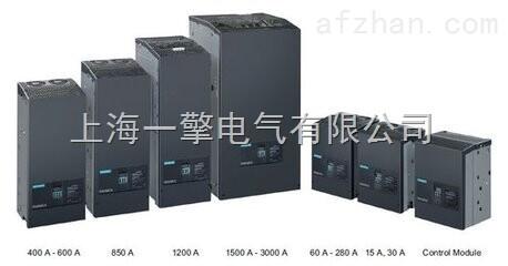 上海现货销售西门子6RA8018-6dv62-0直流装置