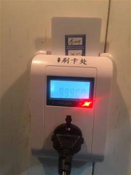 通州公寓控电收费厨房公共用电预防火灾