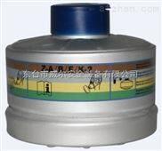 防毒防尘过滤罐