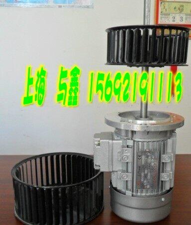 加长轴电机接线 :电动机的接线盒内或铭牌上附有