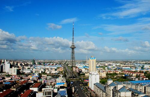 今年江苏省海门市启动智能公交建设