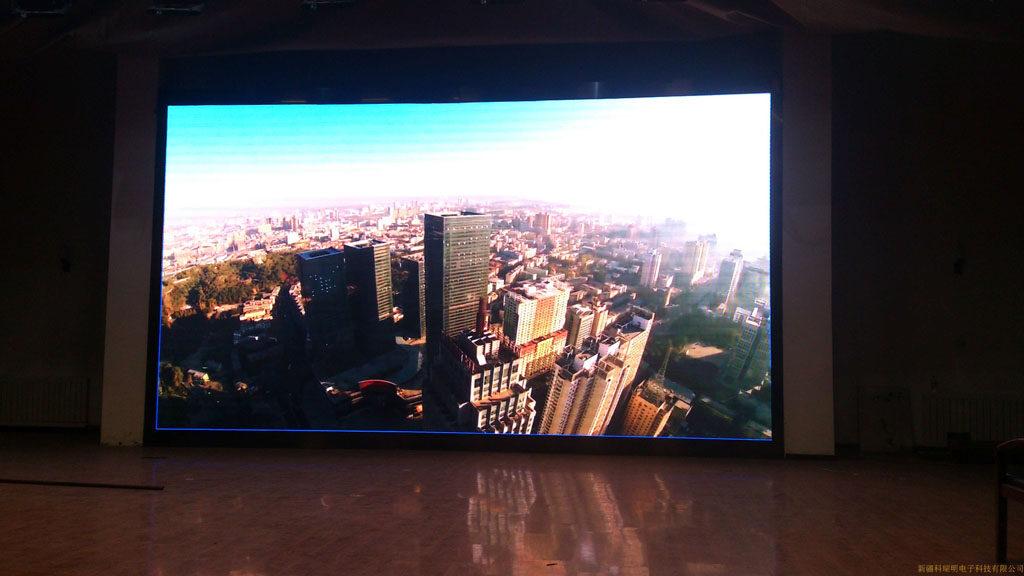 宝安p4led电子屏厂家-晶元全彩p4显示屏批发价格