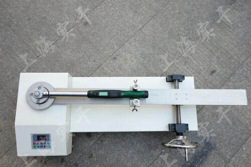 高精度扭矩扳手检定仪_国产高精度扭矩扳手检定仪