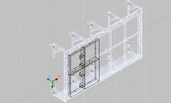 P3高清全彩屏的单块模组尺寸为192mm×96mm,P3led屏的像素点间距3mm,观看距离3-30米,P3室内全彩led显示屏的每个平方像素点个数111111点,属于超高清led显示屏,广泛应用于证券公司、酒店大厅、会议室、公司前台、走廊、大堂等室内场所,P3led屏幕像素多,显示效果好,价格也相对较高,目前一个平方的单价是6300元左右,当然,价格随时都在变动,所以想了解准确的价格,还是向我来电咨询为好。24小时免费咨询热线18218178267 夏经理。 公司拥有独立厂房,厂房面积40