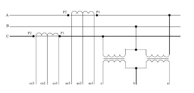 仪器仪表 仪器仪表 电子电工 上海约瑟互感器厂 电力计量箱 干式电力