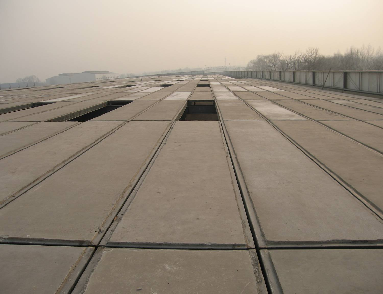 甘肃钢骨架轻型板厂家/专业从事钢结构富川板业