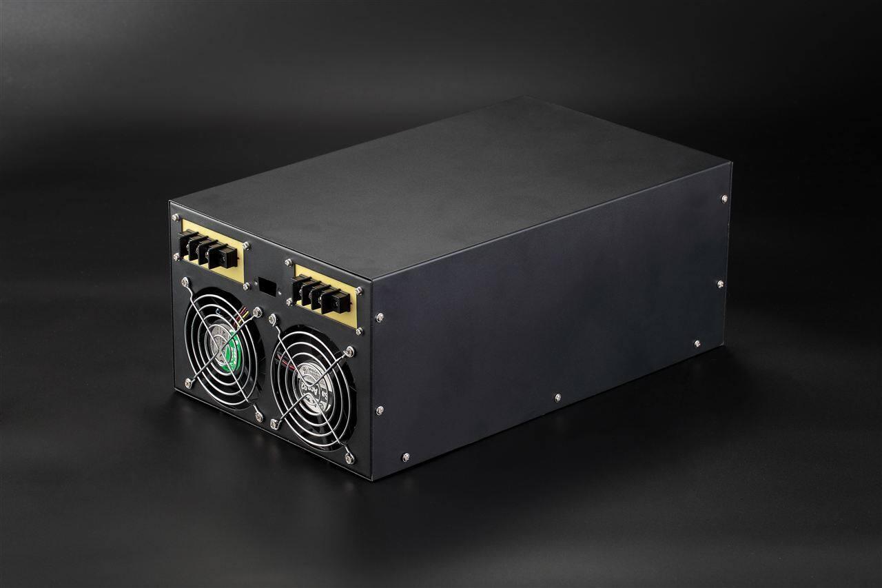 4500w可调直流电源-厂家直销dc12v升压电源板 汽车功放电源板 4500w