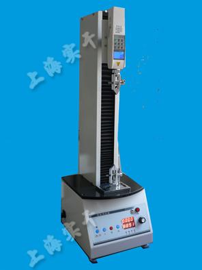 电动单柱测试机台图片