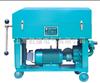 胜绪BASY-50板框式加压滤油机