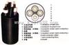 直销10KV-3*50高压电缆10KV-3*70铜芯高压电缆价格