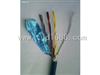 标准的2线对4芯RS-485通讯电缆