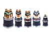 mhyvrp1×2×7/0.52矿用阻燃屏蔽通信电缆