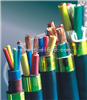 抢购KFF氟塑料绝缘电缆KFFR氟塑料控制电缆
