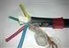 矿用MYQ4*1.5橡套软电缆价格 矿用MYQ3*1.5轻型橡套软电缆