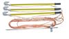 接地线FDB-A/B10KV/短路接地线