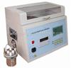上海一體化精密油介損體積電阻率測試儀