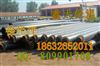 供应聚氨酯保温管规格,厂家预制聚氨酯直埋保温管生产厂家